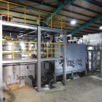 Singapore Biomass gasification facility