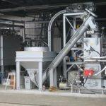 30kw biomass gasification power generation / Bio methanol synthesis facility