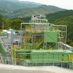 250kW biomass gasification facility