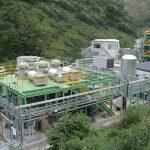 250kW Bio methanol synthesis facility