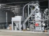 30kwバイオマスガス化発電・メタノール合成設備